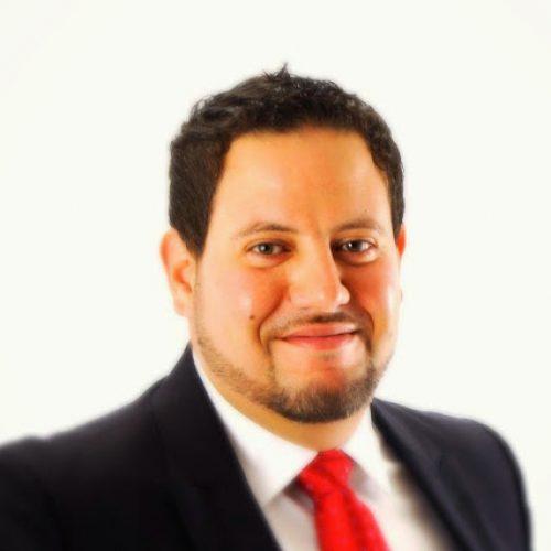 Faisal El Azzouzi
